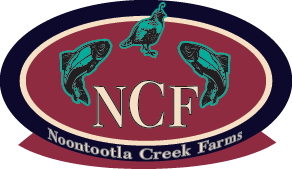 Noontootla Creek Farms logo