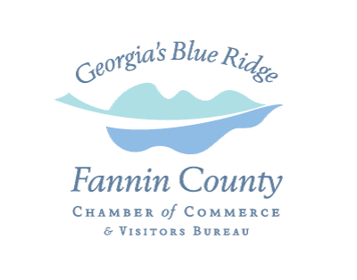 Georgia Traveler Logo Fannin County Georgia Logo