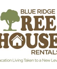 Blue Ridge Treehouse Rentals