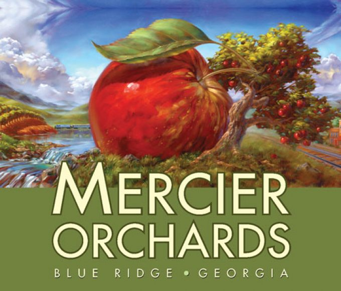 Mercier Orchards