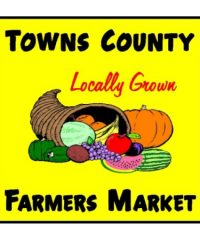 Towns County Farmers Market