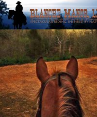 Blanche Manor Stables
