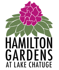 """A Blooming Affair"" at Hamilton Gardens"