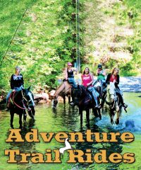 Adventure Trail Rides